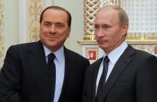 WikiLeaks: 'Complete mess' Berlusconi took kickbacks from Putin