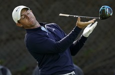 McIlroy's round leaves him 9 shots off the pace at the Genesis Invitational