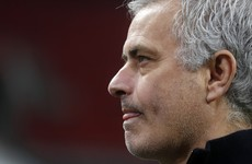 Jose Mourinho believes Tottenham can still finish in the top four