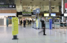 Dublin Airport passenger numbers declined by 78% to 7.4 million last year