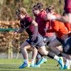 Munster can offer Andy Farrell food for thought in Edinburgh