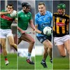 The 12 GAA stars in the running for player of the year honours tonight