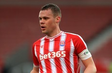 End of an era as Stoke legend to leave club after 14 years