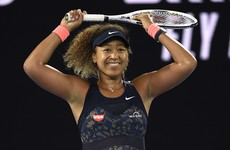 Naomi Osaka continues meteoric rise by clinching another Australian Open title