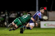 Wootton the hero as Connacht secure bonus point win over Cardiff