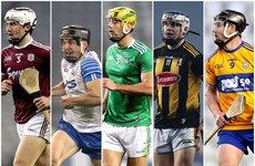 9 awards for Limerick as 2020 All-Star hurling team is named