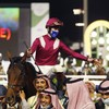 21-year-old Kildare jockey wins $20million world's richest race