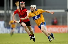Minor matters: Down fall to Clare flair