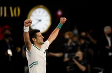 Djokovic crushes Medvedev in less than two hours to land ninth Australian Open title