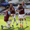 West Ham up to fourth as Mourinho's troubled Spurs crash again