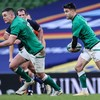 Sexton, Ryan, Murray included for Italy game but Harry Byrne misses out