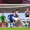 Leicester continue Champions League push with win at Aston Villa