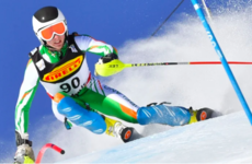 Irish Winter Olympics hopeful seals top 25 finish at Skiing World Championships