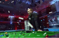 Antrim's Jordan Brown seals major snooker upset with Welsh Open win over Ronnie O'Sullivan