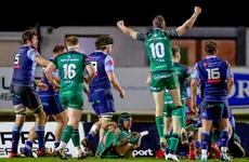 Friend backs Connacht to make the next step as season hots up