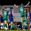 Friend backs Connacht to make the next step as season hots up