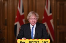 Schools, socialising and sports returning next month as Johnson to tell England roadmap out of lockdown