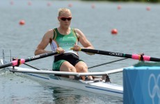 Sanita Puspure books her place in rowing quarter-finals