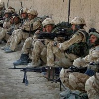 Wikileaks reveals US and Afghan scorn for British military