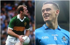 'I was sort of in shock' - Brian Fenton on congratulatory text from Jack O'Shea