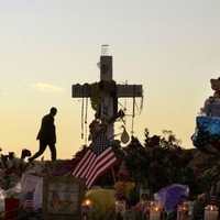 Colorado shooting victims being laid to rest in Ohio, Texas