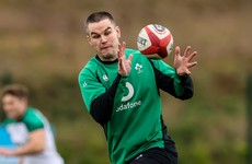 Farrell's Ireland still Covid-free as France wonder if their outbreak started in Dublin
