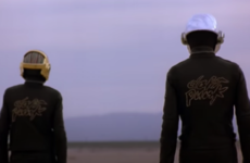 French music duo Daft Punk announce split