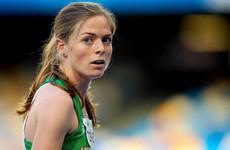 Síofra Cléirigh Buttner reclaims Irish indoor 800m record just four days after Power's breakthrough