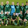 'The problem is, we do not yet bring in money' - Vera Pauw on Irish footballers' equal pay fight