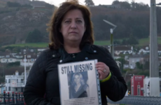Bray locals in show of support as missing woman's family can't travel from UK for 10th anniversary