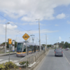 Man arrested after Luas security worker injured in pepper spray attack