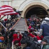 Security officials to answer for failures during US Capitol riot