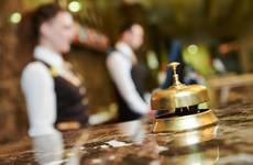 Summer bookings at 'historic low', hotels say