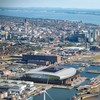 Everton granted planning permission for new 52,888-capacity stadium at Bramley-Moore Dock