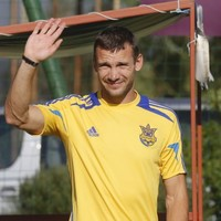 The legend ends: Shevchenko retires from football