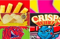 Quiz: Can you name these crisps and corn snacks?