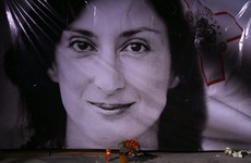 Man jailed for 15 years for murder of Maltese anti-corruption journalist