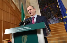 Bad news, delivered badly? Taoiseach defends government communications, says the message is clear