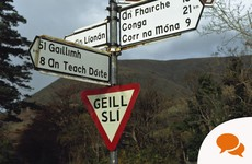 Opinion: We should build a 'Gaelollscoil' in the Gaeltacht as a means of reviving the Irish language