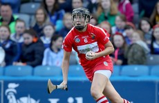 Cork star O'Connor retires after 9 All-Ireland senior wins and 11 All-Star awards