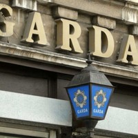 Man arrested over aggravated burglary in Galway