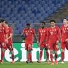 England U21 player shines as Bayern Munich rout Lazio in Champions League