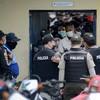 At least 75 inmates dead in Ecuador prison riots