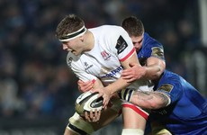 Offaly native Jack Regan handed Super Rugby debut against Crusaders