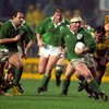 Former Ireland international Gary Halpin passes away age 55