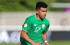 Aston Villa report 'sickening' racist abuse of Ireland U19 international to police