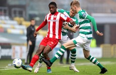 Dundalk add former LOI Premier Division top scorer Ogedi-Uzokwe to their ranks
