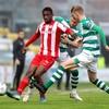 Dundalk add former LOI Premier Division top scorer Ogedi-Uzokwe to their ranks