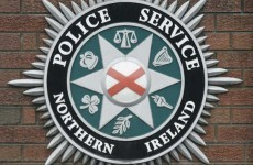 Two injured in hammer and knife attack in Co Down