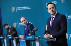 Micheál and Leo face party anger over mixed-messaging, members tell leaders people are losing hope